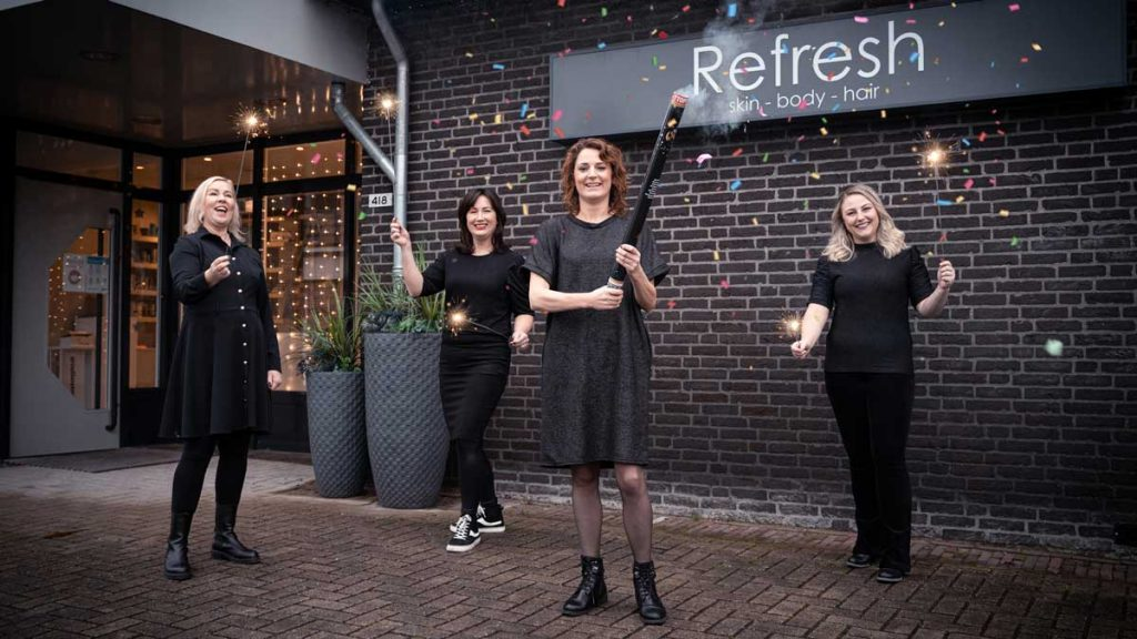 Team Refresh specialisten