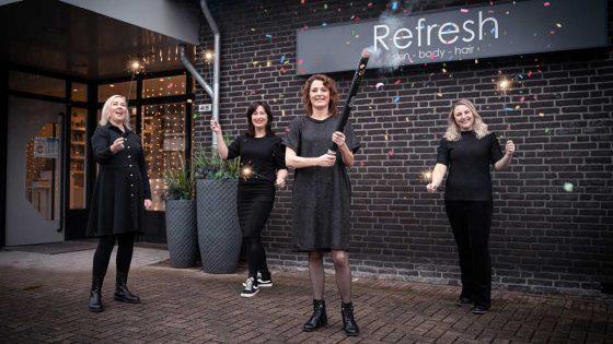 Team Refresh specialisten